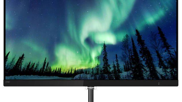 Philips lanza su nuevo monitor 4K por 299 euros