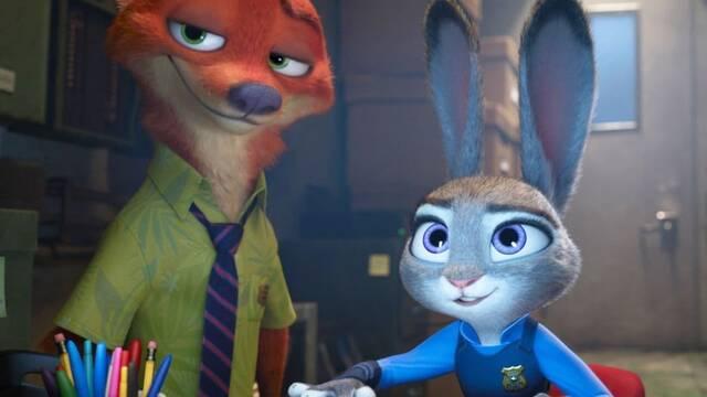 Las 20 mejores películas de animación de Disney, según IMDb