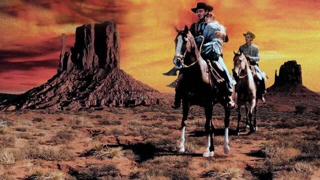 10 westerns que debes ver antes de jugar a Red Dead Redemption 2