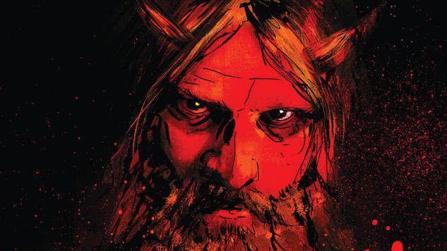 'Lucifer', un libro de 'sufrimiento' para 'gente alegre', según el escritor