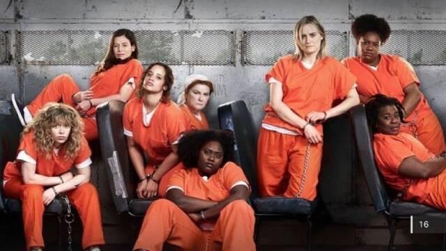 'Orange is the New Black' terminará con la séptima temporada en 2019
