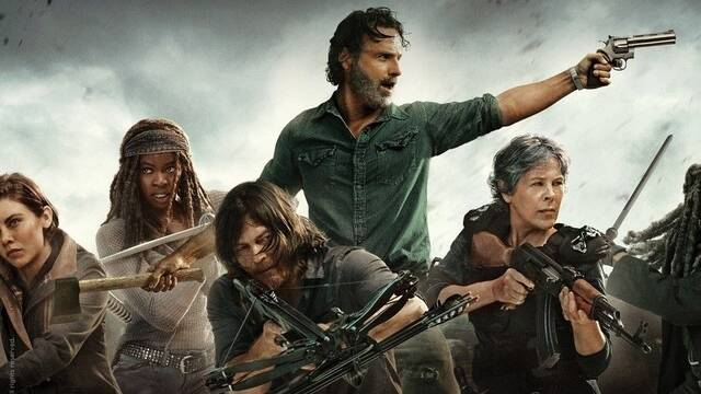 The Walking Dead: 9×6