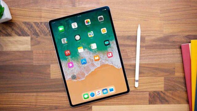 Apple celebrará un evento el 30 de octubre para el esperado iPad Pro