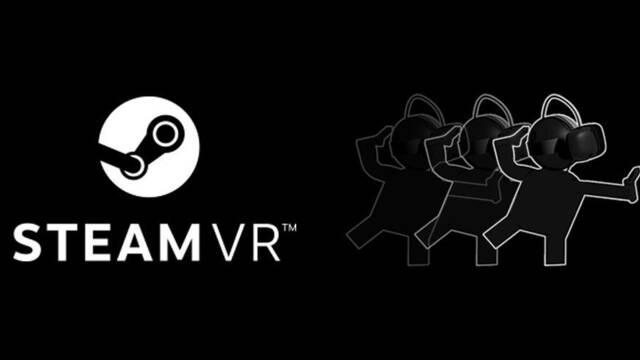 Steam aumenta el rendimiento de las gráficas de entrada en la VR con Motion Smoothing