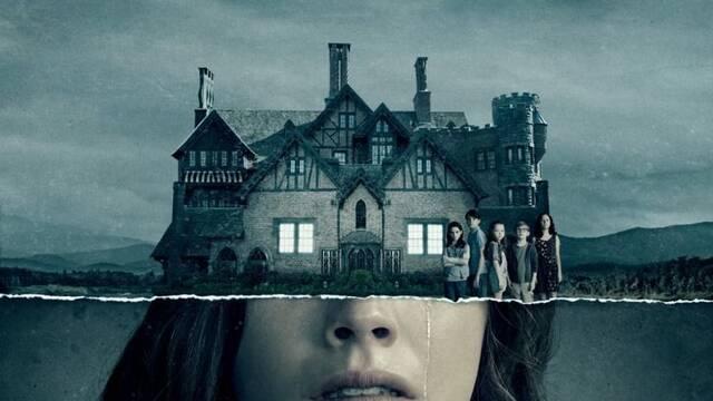 'The Haunting of Hill House' está provocando vómitos e insomnio