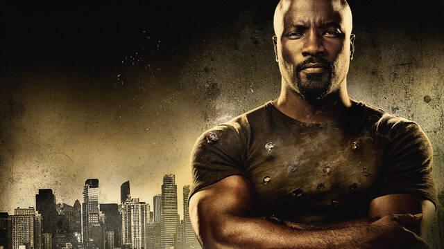 Luke Cage no tendrá tercera temporada y es cancelada en Netflix