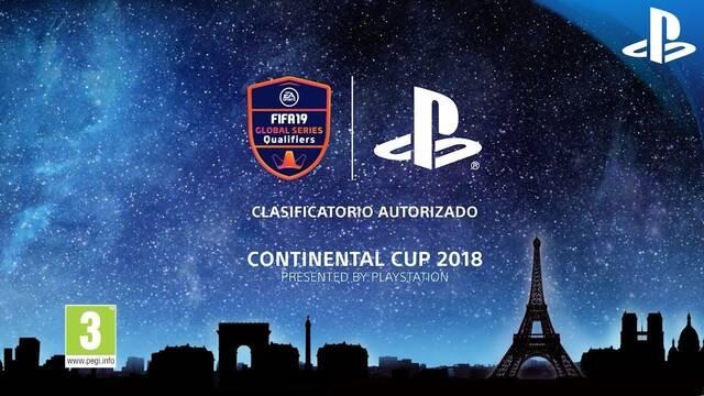 PlayStation presenta la primera competición de FIFA 19