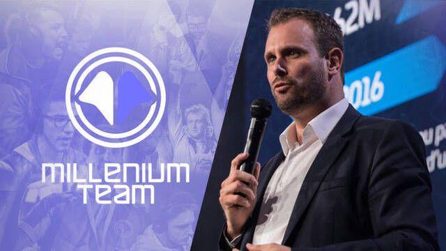 Millenium, el conocido club de esports francés, cerrará sus puertas a final de año