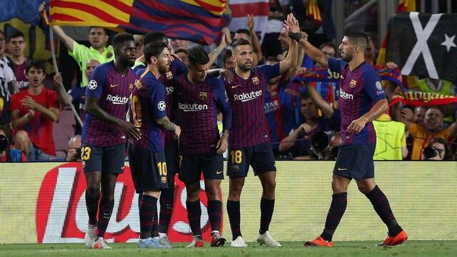 """El Barcelona quiere entrar en los esports de """"deportes de fútbol y baloncesto"""""""