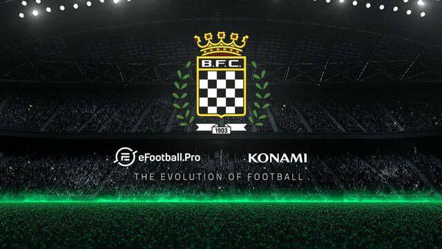 El Boavista FC se une a eFootball.pro, la competición de esports de Piqué