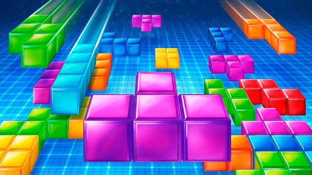 Ibai parodia de forma hilarante la gran remontada del Mundial de Tetris