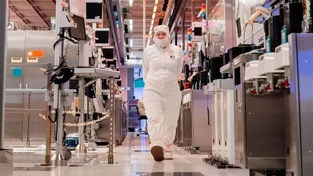 Intel niega haber cancelado su proceso de fabricación de 10nm