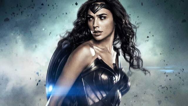 'Wonder Woman 1984' se estrenará el 5 de junio de 2020