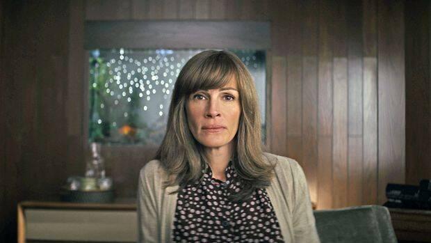 Llega el nuevo tráiler de 'Homecoming', protagonizada por Julia Roberts