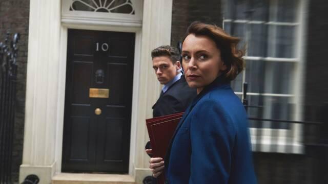 Bodyguard, la serie que bate récords en la BBC, se estrena en Netflix
