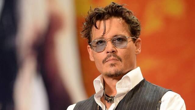 Johnny Depp será un fotógrafo de guerra en 'Minamata'