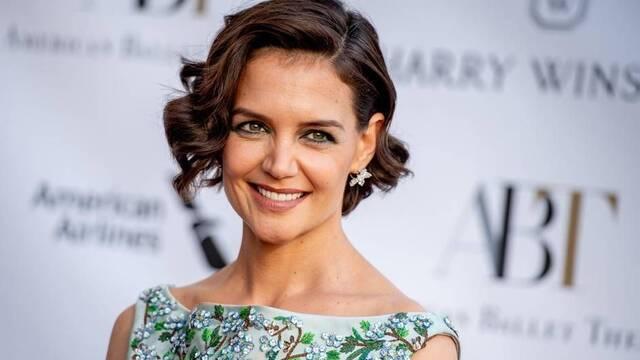 Katie Holmes protagonizará la terrorífica 'The Boy 2'
