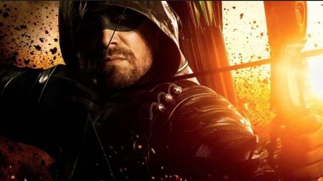 Arrow - Tráiler y fecha de estreno en España de la temporada 7