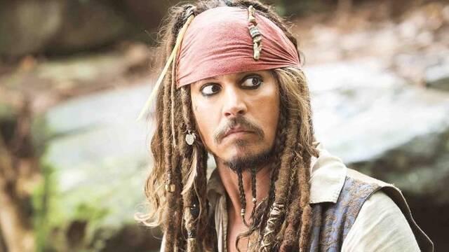 Los guionistas de 'Deadpool 2' podrían trabajar en 'Piratas del Caribe 6'