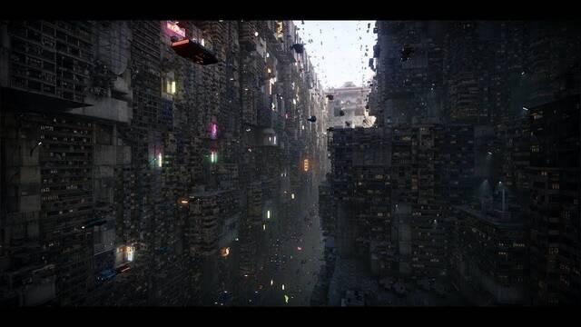 Unity muestra su poderío gráfico con 4 alucinantes demos técnicas