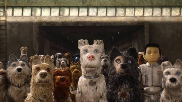 Estas son las 25 películas animadas presentadas para los Oscar 2019
