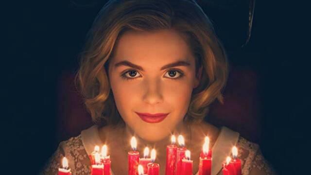 Las escalofriantes aventuras de Sabrina tendrá segunda temporada en Netflix