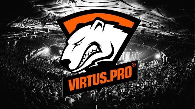 Virtus.pro la lía con un tuit machista en vísperas de un campeonato de DOTA 2