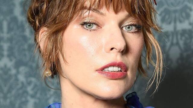 Milla Jovovich comparte la imagen de su personaje en 'Monster Hunter'