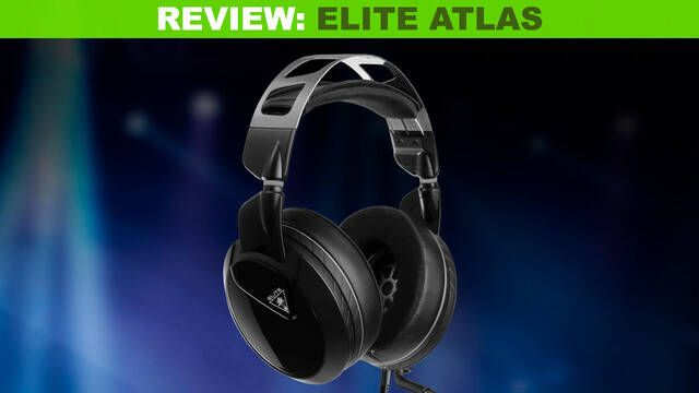 Análisis Turtle Beach Elite Atlas