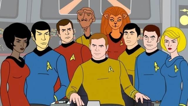 El guionista de Rick y Morty trabajará en la comedia animada de Star Trek