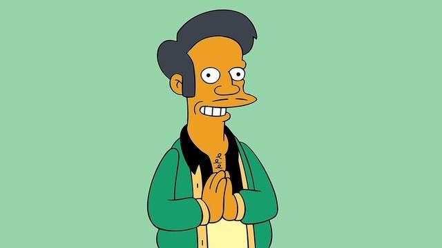 Apu será eliminado de Los Simpson