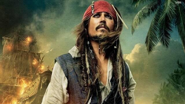 Piratas del Caribe - Johnny Depp no volverá a ser Jack Sparrow