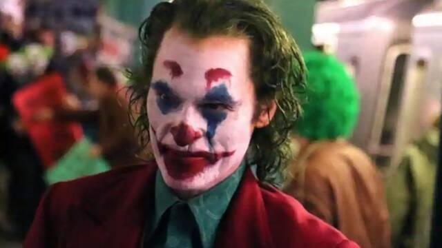 Llegan nuevos detalles e imágenes de la película 'Joker'