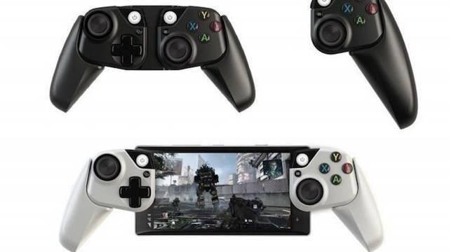 """Microsoft está fabricando mandos """"estilo Xbox"""" para móviles y tablets"""