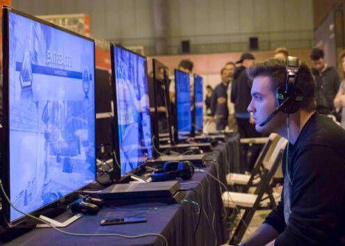 Mangafest presenta su zona de videojuegos y retos