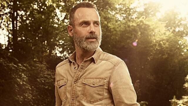 The Walking Dead: Rick Grimes tendrá una 'buena salida' de la serie