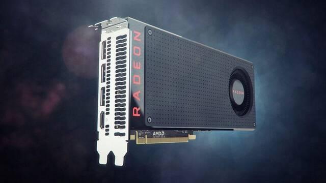 Rumor: La AMD Radeon RX 590 llegará el 15 de noviembre por 300 dólares