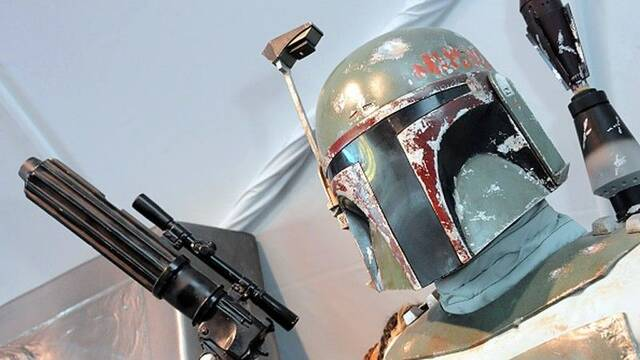 Cancelada la película de Boba Fett, spin-off de 'Star Wars'