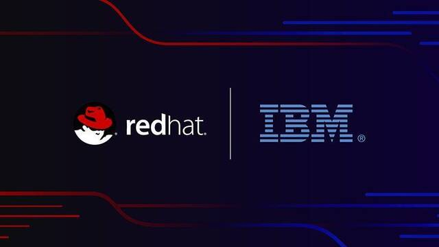IBM compra Red Hat para cerrar la mayor compra de la historia del software