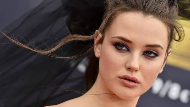 Katherine Langford de 'Por 13 Razones' aparecerá en 'Vengadores 4'