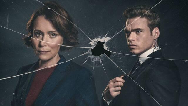Ya se habla de una segunda temporada para Bodyguard