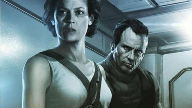 Alien 5 - Sigourney Weaver y James Cameron quieren que se haga la película