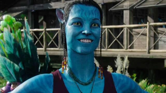 Sigourney Weaver ya está rodando Avatar 4 y Avatar 5