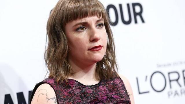 Lena Dunham adaptará la historia de una refugiada para Spielberg