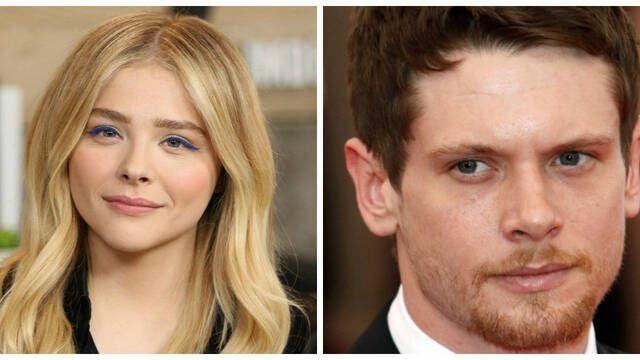 Chloe Grace Moretz y Jack O'Connell protagonizarán 'Love is a gun'