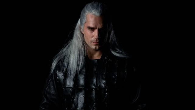 The Witcher - Primer vídeo de Henry Cavill como Geralt de Rivia