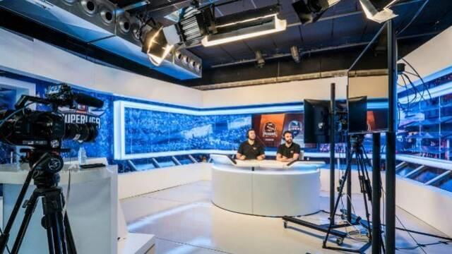 MEDIAPRO lanzará una TV online de esports