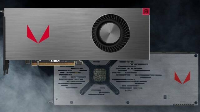 AMD insinúa que presentará a las sucesoras de las Vega en el CES 2019