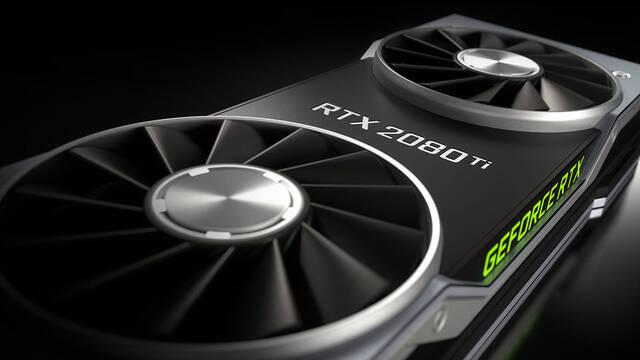 Problemas para NVIDIA: Sus RTX 2080 Ti están 'muriendo'