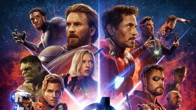 El tráiler de 'Vengadores 4' podría estrenarse en noviembre